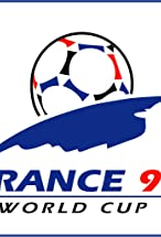 Primary image for XVI FIFA World Cup 1998