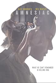 Amnesiac (2014) Poster - Movie Forum, Cast, Reviews