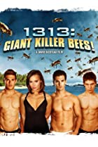 Image of 1313: Giant Killer Bees!