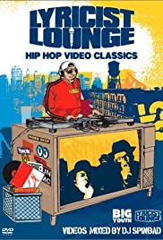 Lyricist Lounge: Hip Hop Video Classics Poster