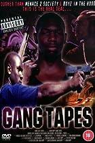 Image of Gang Tapes