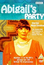 Abigail's Party Poster