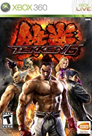 Tekken 6 (2007) Poster - Movie Forum, Cast, Reviews