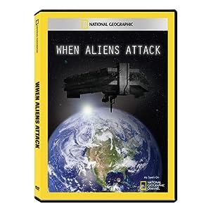 When Aliens Attack (2011)