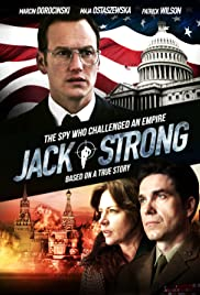 Jack Strong (2014) Poster - Movie Forum, Cast, Reviews