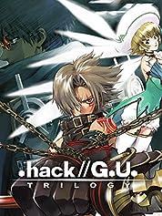 .hack//G.U. Trilogy (2007)