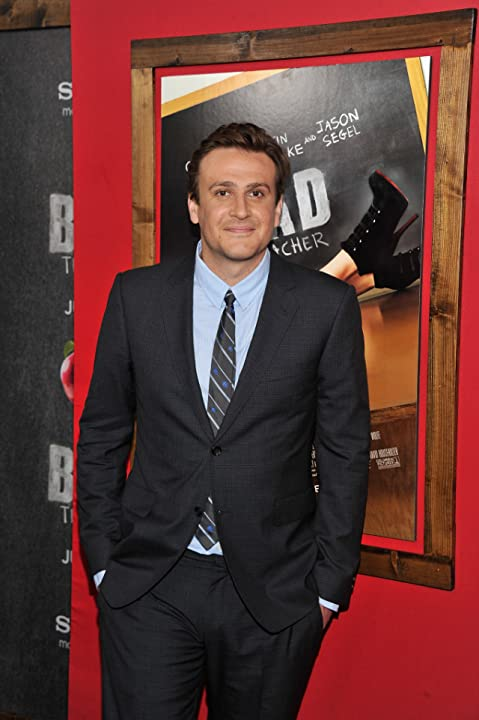 Jason Segel at an event for Bad Teacher (2011)