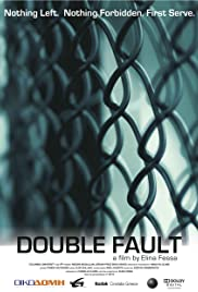 Double Fault Poster