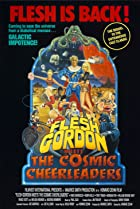 Image of Flesh Gordon Meets the Cosmic Cheerleaders