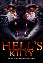 Hell's Kitty(2018)