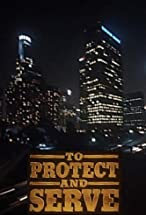Primary image for To Protect and Serve