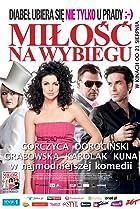 Image of Milosc na wybiegu