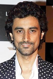 Aktori Kunal Kapoor