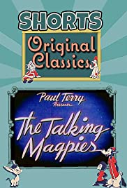 The Talking Magpies (1946) Poster - Movie Forum, Cast, Reviews