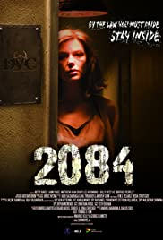 2084 (2009) Poster - Movie Forum, Cast, Reviews