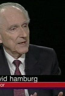 David Hamburg Picture