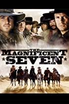 Image of The Magnificent Seven: Chinatown