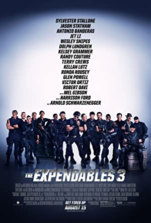 Los indestructibles 3 (2014) HD ()