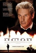 Arbitrage(2012)