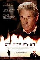 Arbitrage (2012) Poster
