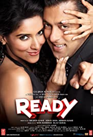 Ready (2011) Poster - Movie Forum, Cast, Reviews