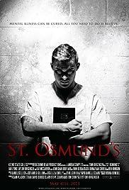 St. Osmund's Poster