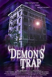 Demon's Trap Poster