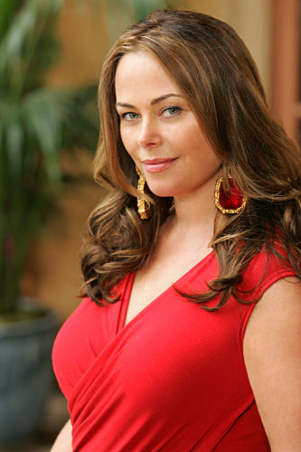 Polly Walker in Cane (2007)