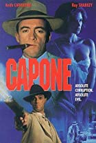 Image of The Revenge of Al Capone