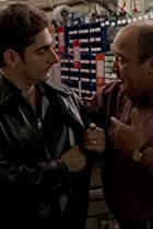 Image of The Sopranos: Walk Like a Man