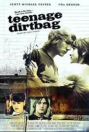 Teenage Dirtbag Poster