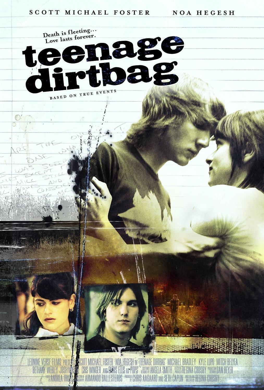 image Teenage Dirtbag Watch Full Movie Free Online