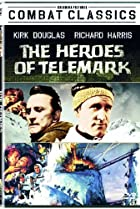 Image of The Heroes of Telemark