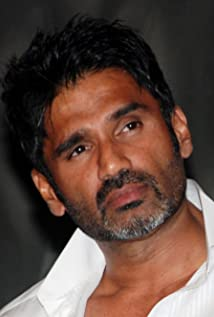 sunil shetty movies