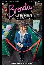 Brenda the Alternative Steward