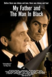 My Father and the Man in Black Poster