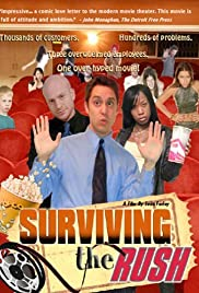 Surviving the Rush Poster