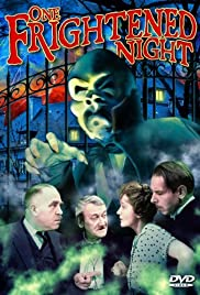 One Frightened Night Poster