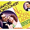 Joan Crawford, Robert Montgomery, and Franchot Tone in No More Ladies (1935)