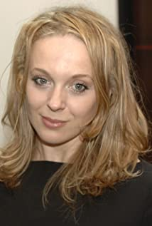 Amanda Abbington Picture