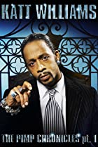 Image of Katt Williams: The Pimp Chronicles Pt. 1