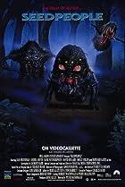 Seedpeople (1992) Poster