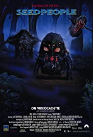Seedpeople (1992) Poster - Movie Forum, Cast, Reviews