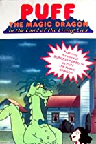 Image of Puff the Magic Dragon in the Land of the Living Lies