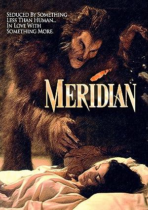 Meridian: El beso de la bestia -