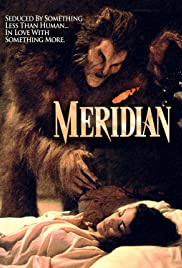 Meridian (1990) Poster - Movie Forum, Cast, Reviews