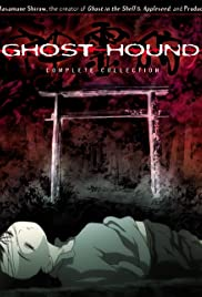 Ghost Hound Poster