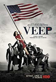 Veep Poster - TV Show Forum, Cast, Reviews