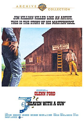 Heaven with a Gun Watch Full Movie Free Online