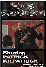 Gun Safety Gone Wrong